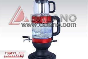 سماور و چایساز فلر Feller TS810 BKR
