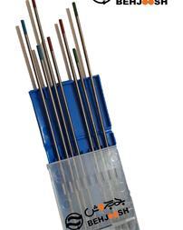 الکترود تنگستن - 1
