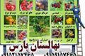 درخت چند نوع میوه،نهالستان ،نهال فروشی پارس - 8