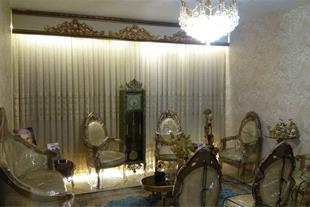 فروش خانه ویلایی3خوابه 252 متری شمالی در شاهین شهر