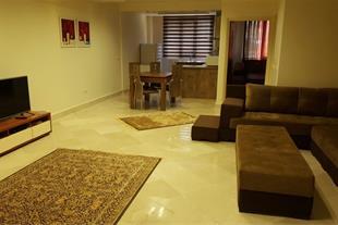 اجاره روزانه ماهانه بی واسطه آپارتمان مبله تهران