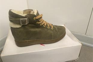 تولیدی کفش زنانه ورشو شوز