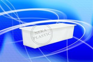 شرکت نکا پلاستیک - تجهیزات پرورش ماهی - وان ماهی