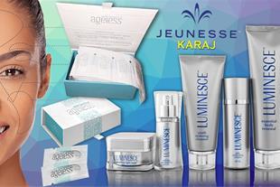 محصولات جوانسازی پوست لومینس آمریکا