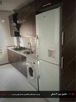 خرید و فروش آپارتمان مسکن مهر پردیس - 1