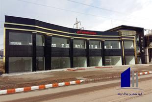 13 متر مغازه سند تجاری شهرک اندیشه خرید تجاری
