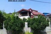 ویلا باغ در محمودآباد کد 260