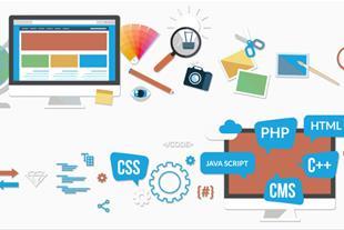 طراحی سایت و انجام پروژه های برنامه نویسی