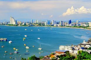 تور گروهی سواحل پاتایا و جزیره چانگ
