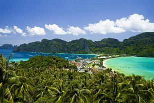 تور تایلند 15 روز