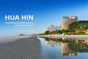 لیدر شرکت مسافرتی تای گشت با سابقه اقامت در تایلند