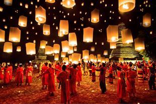 فروش بلیط برای سفر به تایلند