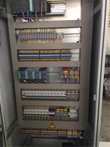 ارائه خدمات طراحی و برنامه نویسی PLC و HMI