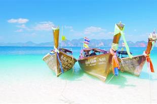 گشت در 5 شهر و جزیره تایلند با تای گشت