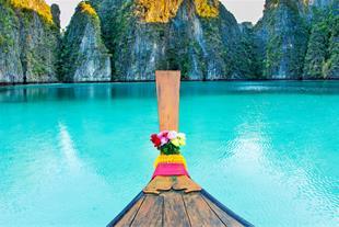 جزیره چانگ - هواهین - بانکوک - پاتایا