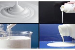 فروش حلال صنعتی - رزین های پایه آب