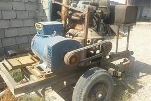 فروش موتور برق 45KV - 1