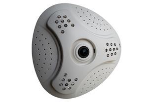 دوربین مداربسته 360درجه چشم ماهی FISH EYE