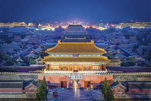تور 8 روزه پکن + شانگهای