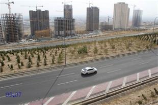 پیش فروش آپارتمان در برج مهتاب تهران متری 2 میلیون