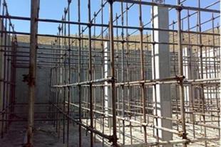 نصب و اجرای داربست فوری در کلیه نقاط تهران