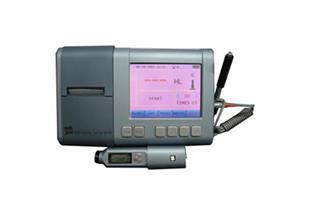 دستگاه سختی سنج دیجیتال کمپانی TIME چین مدل TH180