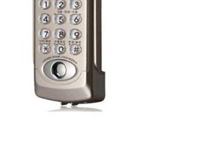 دستگیره درب و کابینت - درزگیر سکوریت - 1