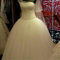 فروش لباس عروس