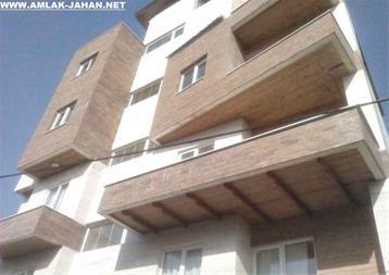 فروش آپارتمان 110 متری سرخرود ساحلی - 110 متر - 1