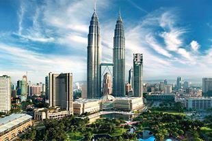 تور مالزی 7 شب کوالالامپور پرواز ماهان