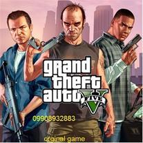 فروش بازی gta v