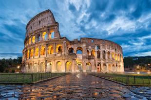 تور 8 روزه اروپا ایتالیا + مالتا + اسپانیا +فرانسه - 1