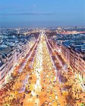 تور 8 روز ایتالیا + فرانسه ( رم + پاریس ) - 1