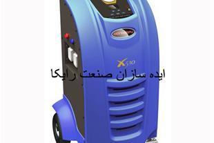 فروش زمستانه شارژ گاز کولر سواری و سنگین