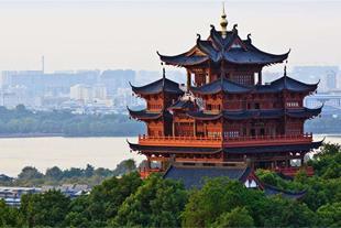 تور چین زمستان 95 - تور ارزان شانگهای