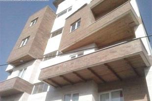 فروش آپارتمان 110 متری سرخرود ساحلی - 110 متر