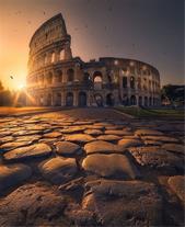 تور 8 روزه ایتالیا (رم + فلورانس + ونیز) زمستان 95 - 1
