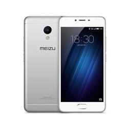 گوشی میزو m3s 16G - 1