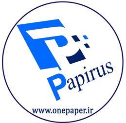 کاغذ کپی مکس پاپیروس - 1