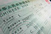 ویزای توریستی و تجاری چین مستقیم و بدون واسطه