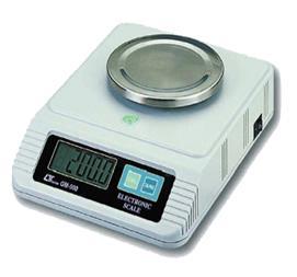 ترازوی دیجیتال ارزان دقت بالا مدل LUTRON GM-500 - 1