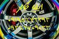 آبکاری و لعاب کاری تمام اجسام _ ایلیا کالر - 8