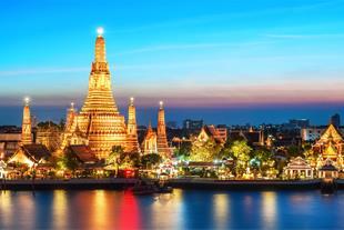 تور تایلند بانکوک 8 روزه