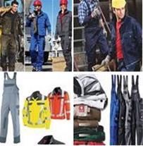 تولید کننده لباس کار ، روپوش ، تیشرت ، لباس فرم
