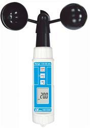 بادسنج پراب فنجانی دیجیتال مدل LUTRON AM-4220 - 1