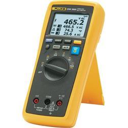 مولتی متر وایرلس دیجیتال فلوک مدل FLUKE CNX 3000 - 1