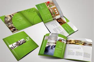 طراحی کاتالوگ در رشت - طراحی بروشور در گیلان