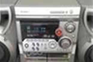 فروش رادیو ضبط 3 دیسک سامسونگ (max-VL6200)