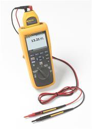 آنالایزر باتری دیجیتال فلوک مدل FLUKE BT510 - 1