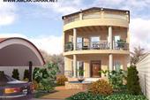 خرید ویلا مستقل محمودآباد کد 245